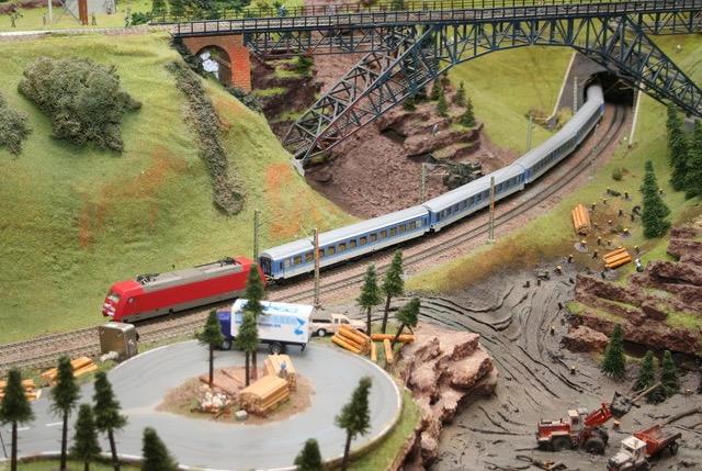 Tipps Zum Tunnelbau Bei Modelleisenbahnen
